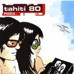 Tahiti 80「puzzle」は梅雨の湿気も吹っ飛ぶ超爽やかポップスの名盤。