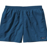 海川山街家どこでもOK!パタゴニア・バギーズショーツが快適過ぎて夏は毎日これを履いていてしまうレベル。