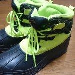 2300円で手に入る暖かさ!ワークマンの防寒靴を履けば真冬の釣りでも辛くない!