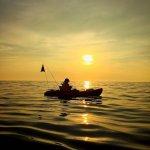 ふと感じたこと。釣りが趣味の生活って実はすごく贅沢な時間を過ごしていることに気づいた。