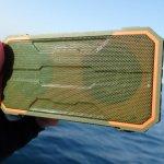 Ankerよりオススメな防水Bluetoothスピーカー「Willnorn SoundPlus」がアウトドアと相性抜群!