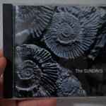 The Sundays / Reading, Writing and ArithmeticのCDジャケット