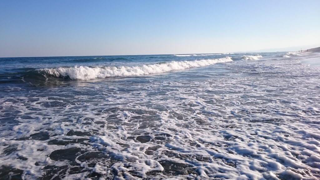 宮崎日向灘サーフ