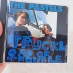 The Pastels「A Truckload of Trouble: 1986-1993」。グラスゴー音楽シーンの重鎮の初期ベスト盤的作品。