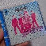 Silver Sun「Neo Wave」。アラレちゃんメガネのポップ職人が作る、夏に聞きたい洋楽ロック・パワーポップの名アルバム。