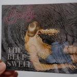 Beverly「The Blue Swell」。轟音ギターとドリーミーなポップさが刺さる良質なロックアルバム。