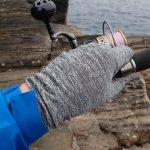ワークマンのFIT手袋がお気に入り!素手感覚に近くコスパも良しで釣りにオススメ!