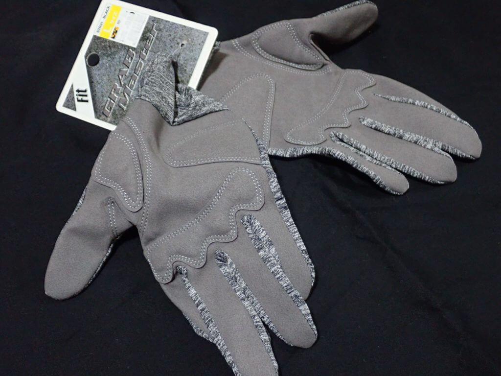 ワークマンのフィット感のあるコスパの良い手袋