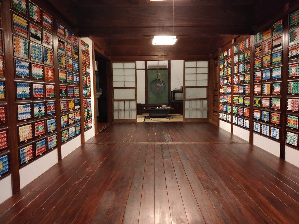 壱岐のゲストハウス「和茶美」