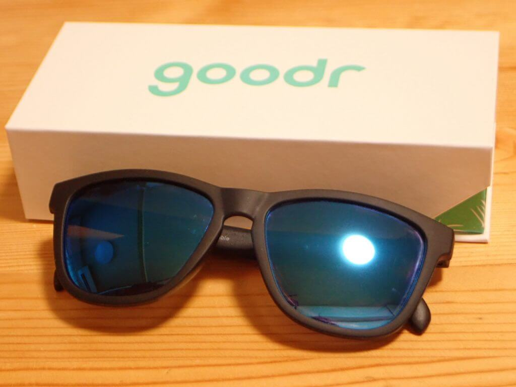 goodrの定番モデルOGs